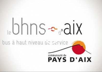 BHNS AixPress